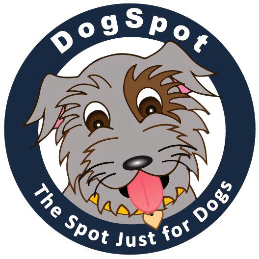 DogSpot logo